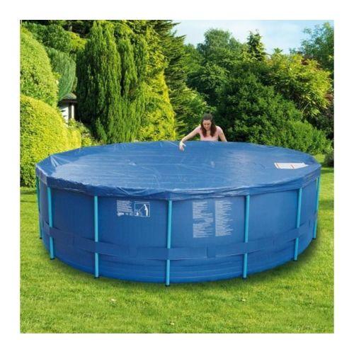 newest collection fresh styles amazon CARREFOUR - Bâche piscine tubulaire - ø 366 cm - pas cher ...