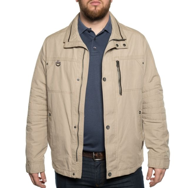 Gate One Blouson beige