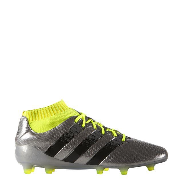 Adidas Chaussures Ace 16.1 Primeknit Fg pas cher Achat