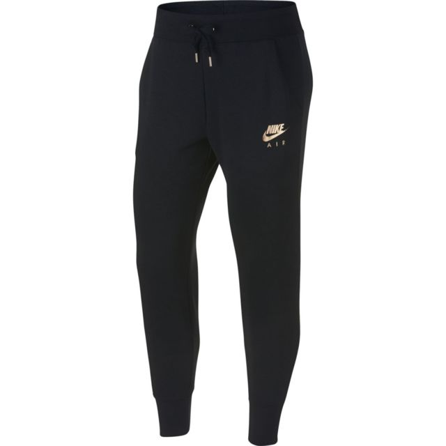 Nike - Pantalon de survêtement Sportswear Air Fleece - Réf ...