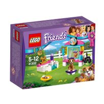 LEGO FRIENDS - Le toilettage des chiots - 41302