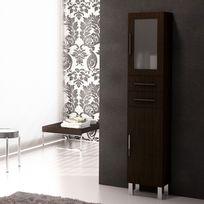 colonne salle bain wenge - Achat colonne salle bain wenge pas cher ...