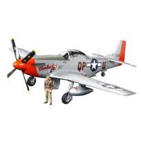 Tamiya - Maquette avion : Avion P-51D Mustang