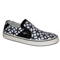 Creative Recreation - Samples shoes Slip On Don Carlo Black Wh