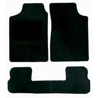 Ergoseat - 1 Tapis pont comfort noir Ref: 188702