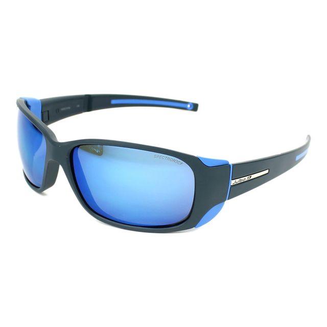 Julbo - Lunettes de soleil Monte Bianco J415 1112 Mixte Bleu - pas cher  Achat   Vente Lunettes Tendance - RueDuCommerce d57f20e18513