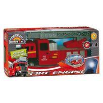 Voiture pompier achat voiture pompier pas cher rue du for Garage peugeot cassis