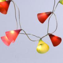 Pa Design - Guirlande - Lotus 50 lumières 5m - Guirlande et objet lumineux designé par Quand les belettes s'en mêlent