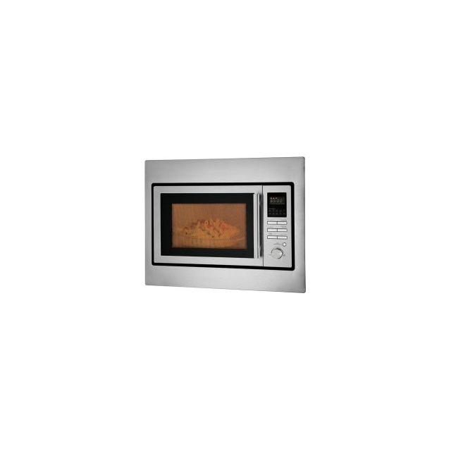 Bomann Mwg 2216 H Eb Micro-ondes encastrable avec grill - 25 L ... 7729e4cb2d20