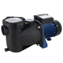 Aqualux - Pompe P2 1,25 Cv - 9,5m3/h - Catégorie Pompe piscine