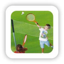 Moov Ngo - Set multisports : 4 sports en 1