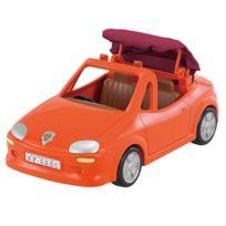 Sylvanian - voiture cabriolet