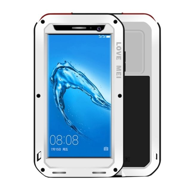 coque antippoussiere huawei