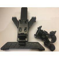Cabling - Support d'appui-tête voiture amovible pour les tablettes