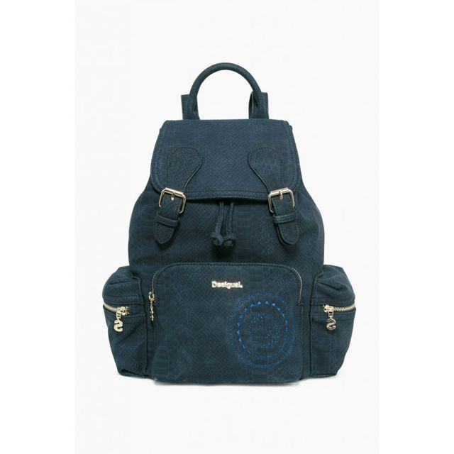 Sac Vancouver Bloomstar Noir 17WAXFEM