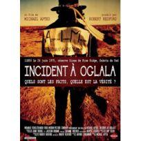 Tamasa - Incident à Oglala