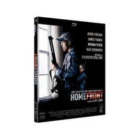 Wild Side Video - Homefront Blu-ray