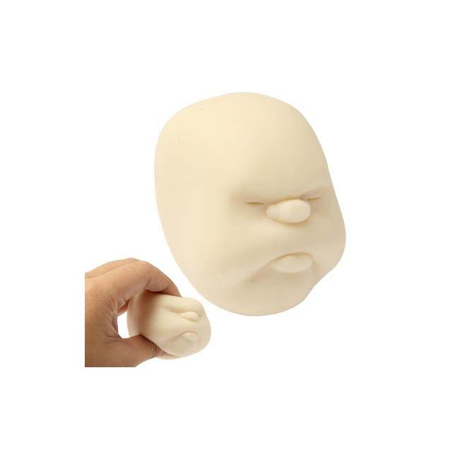 Wewoo jeux anti stress vent boule anti stress de visage - Jeux anti stress gratuit ...