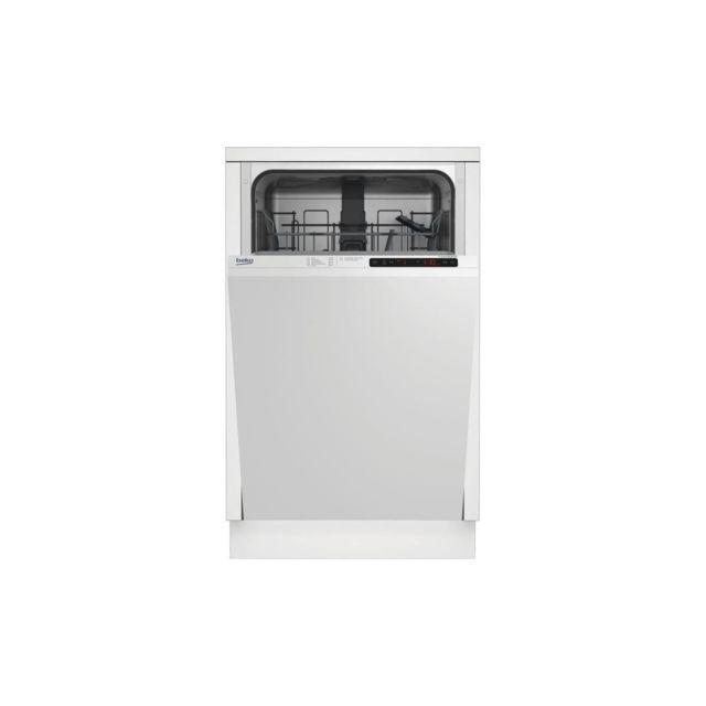 Beko Lvi41f Lave- Vaisselle Encastrable - 45cm - 10 Couverts - A