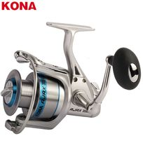Kona - Moulinet Ajax 3500