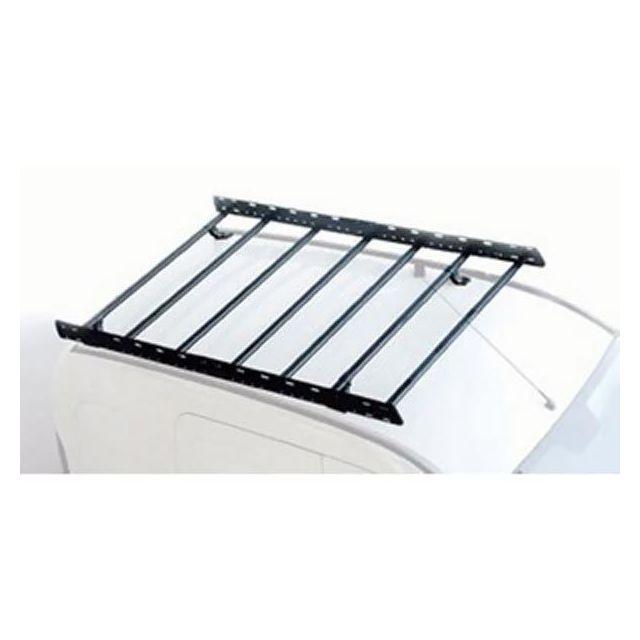 e854cb559be0ce Automaxi - Galerie de toit Pro Deck 510 pour Peugeot Partner Tepee 5 portes  - pas cher Achat   Vente Barres de toit - RueDuCommerce