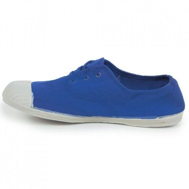 Kaporal Chaussures Basket 5 Shana Marine / Blanc