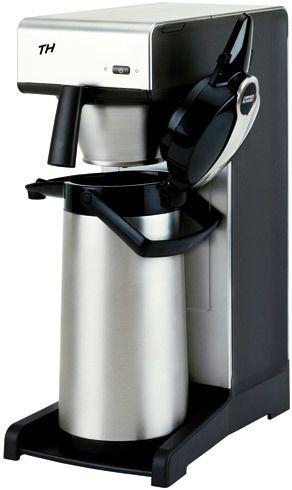 Bravilor Bonamat Machine à café Bravilor 2,2 L inox