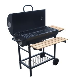 king smoker gps oe 10134 barbecue fumoir charbon. Black Bedroom Furniture Sets. Home Design Ideas