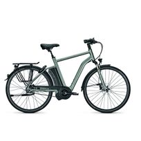 Descheemaeker - Velo Electrique Homme Boston Premium 28' - H50