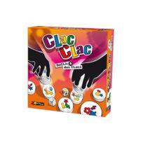 Amigo - Jeux de société - Clac Clac