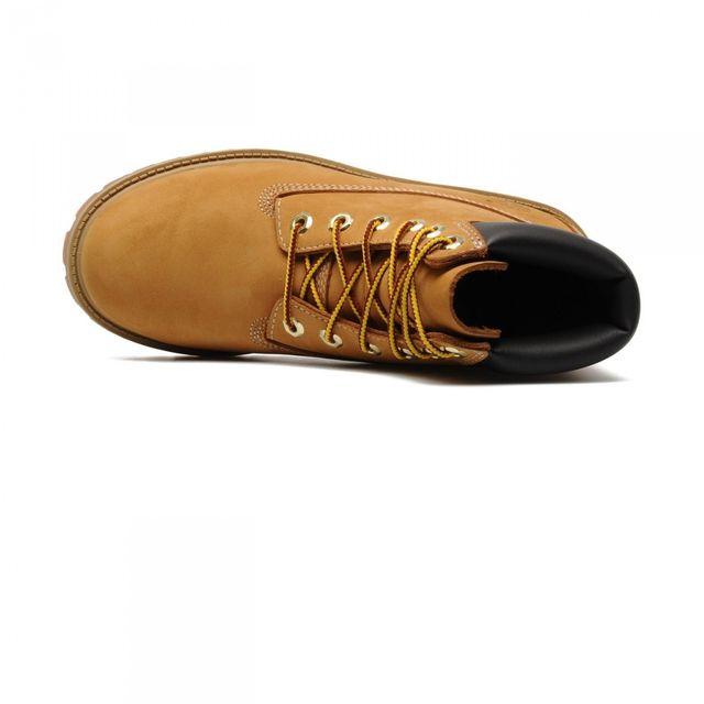 Timberland - Boots Premium Wheat Jr h16