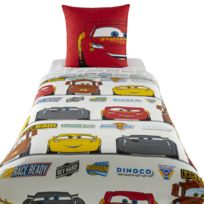Soldes Housse Couette Cars Rouge Achat Housse Couette Cars Rouge