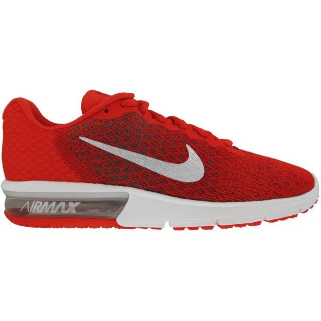 NIKE WMNS Air Max Sequent 2, Chaussures de Running Femme