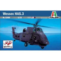 The Hobby Company - Maquette hélicoptère : Wessex Has.3 Malouines