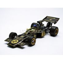 Quartzo - Lotus 72E - 1973 Italian Grand Prix Winner - 1/18 - 18292