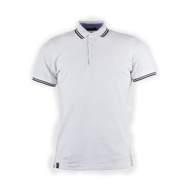 28342b0fa5 Best Mountain - Polo manches courtes à boutons homme - pas cher Achat /  Vente Polo homme - RueDuCommerce