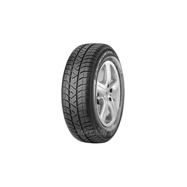 Topcar - Pneu voiture Pirelli W190 C3 195 60 R 15 88 T Ref: 8019227212525 T (inf. à 190 km/h)