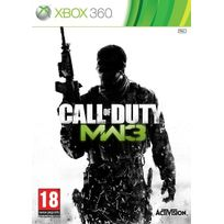 Activision - Call of Duty Modern Warfare 3