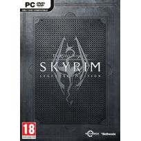 Bethesda Softworks - The Elder Scrolls V Skyrim edition legendary