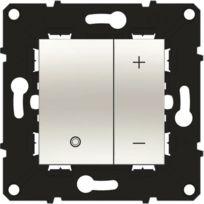 Arnould - Ecovariateur 400W Espace evolution avec enjoliveur blanc a assembler
