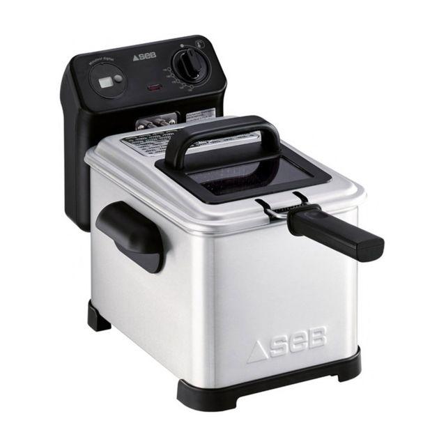 Seb Friteuse Family Pro 2400W 1,2Kg Fr501000