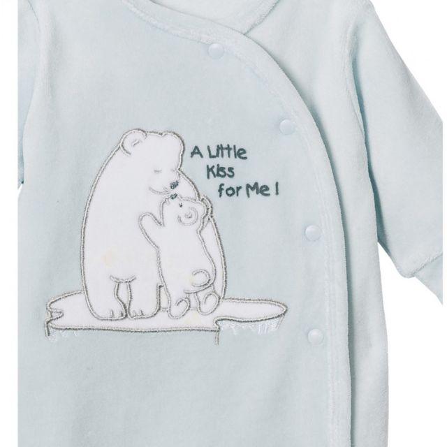 PRENDS TON POUCE Pyjama Zoreille
