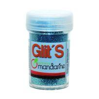 Avenue Mandarine - Paillettes Flacon de 14 g : Bleu