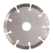 Ferm - Aga1019 Lame diamantée Ø 125 mm