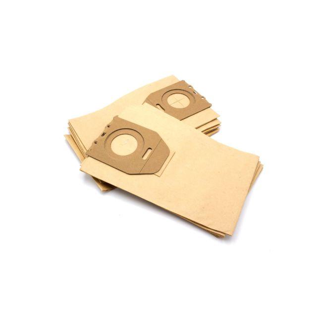 10x Aspirateur Sacs Papier Pour Philips HR 6938 à HR 6979