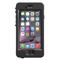 Lifeproof - Black Nuud Back Case For Apple Iphone 6