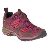 Merrell - Chaussures Siren Sport Gtx rose marron femme
