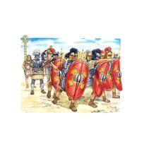 Italeri - Figurines Infanterie Romaine : 1er et 2ème siècle av. Jc