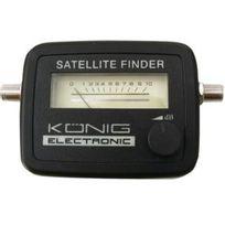 Konig - Pointeur satelitte