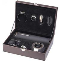 Climadiff - Coffret du sommelier 6 accessoires Aci-cli101